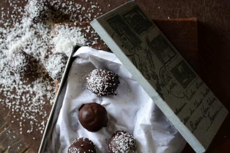 Nutty Bonbons 2