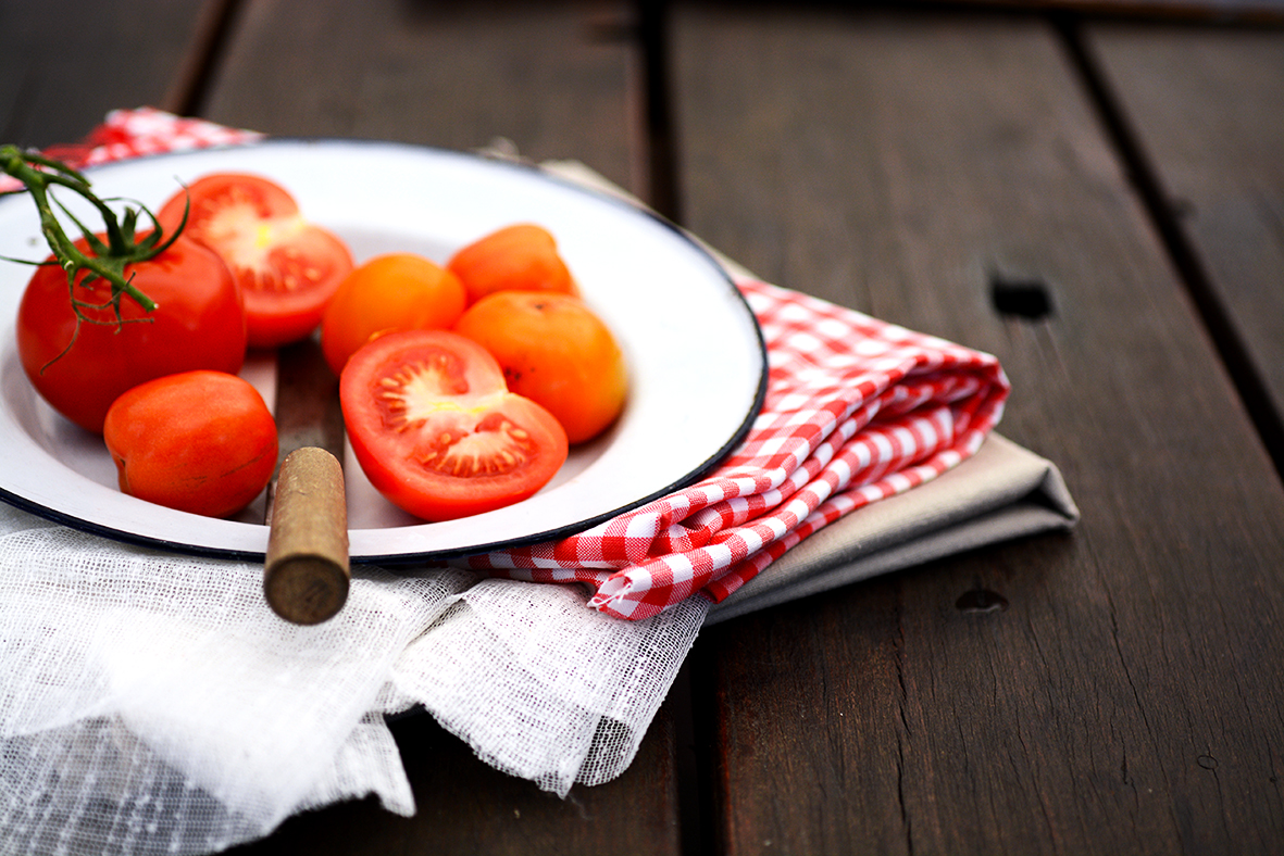 ATFT Tomatoes