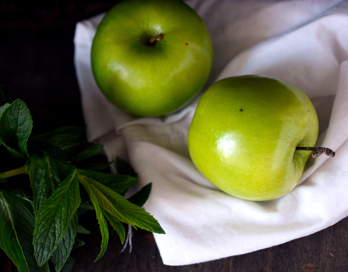 Green Apples1