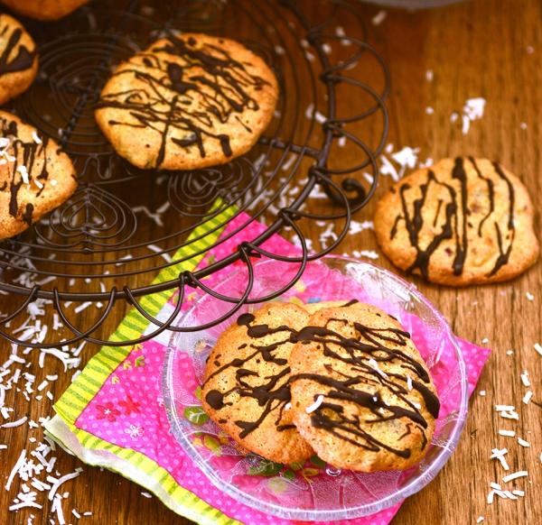 Macaroon Cookies 1