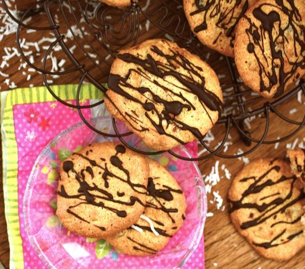 Macaroon Cookies 4