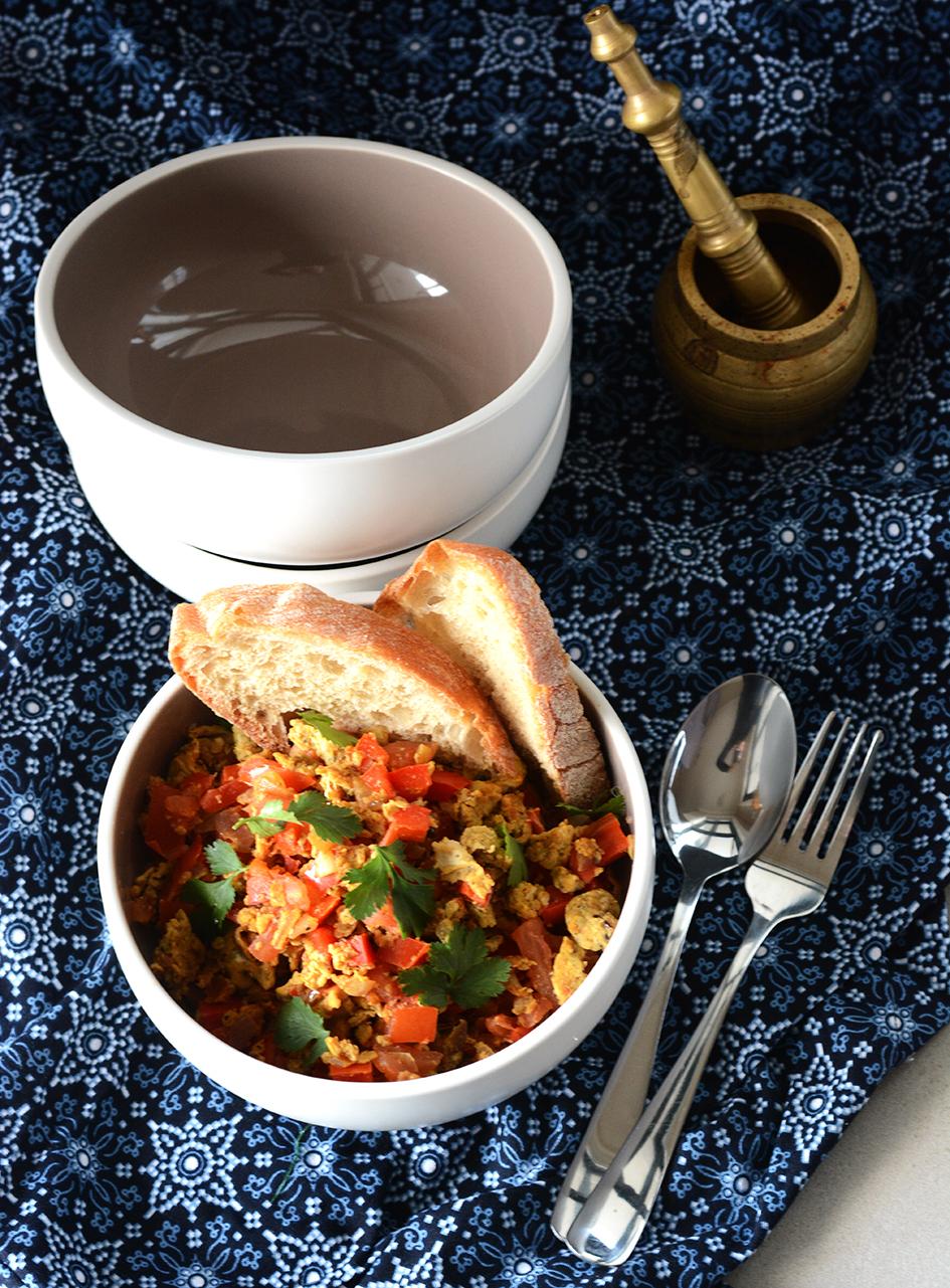 egg bhurji 3