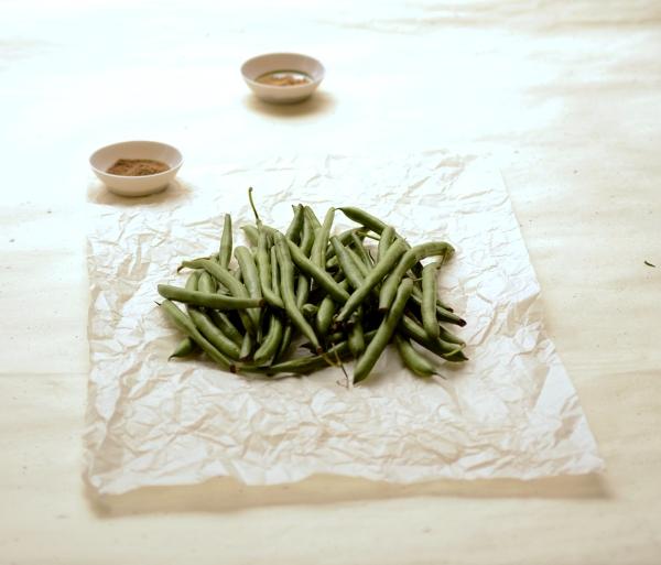 Beans 1