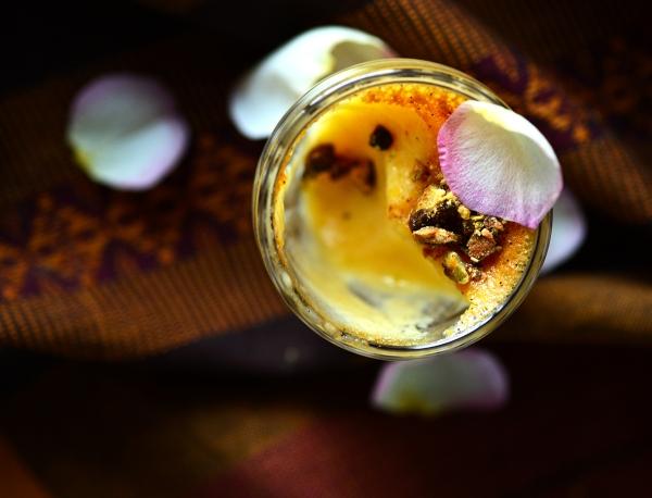 Rose Saffron Pots 7