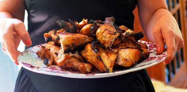 CTM Chicken