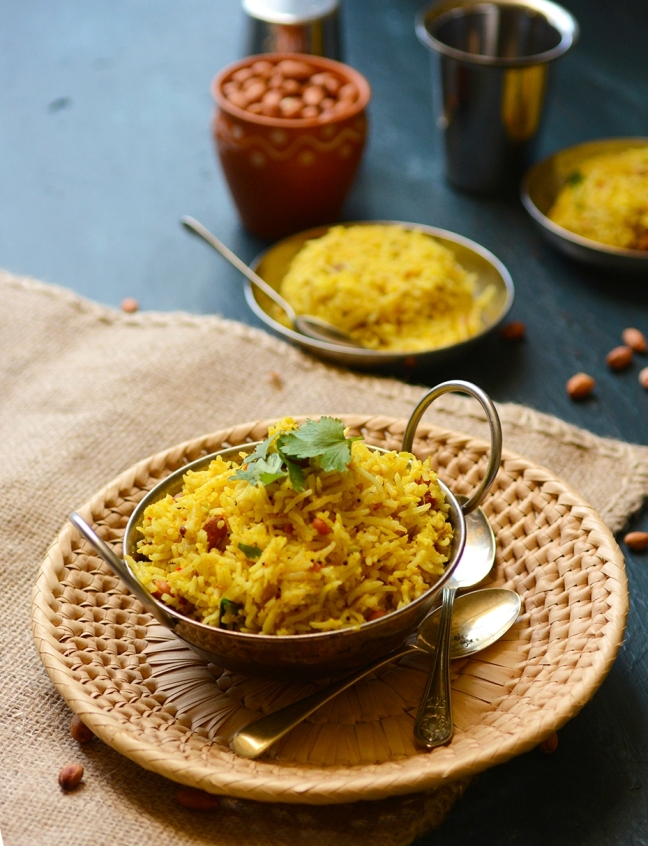 Green Mango Rice 1