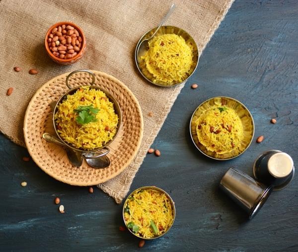 Green Mango Rice 2