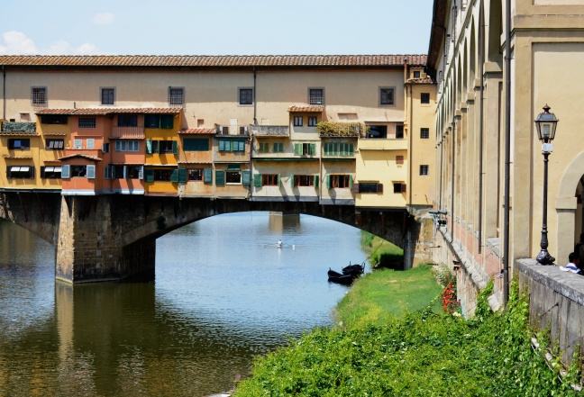 Florence Lucca 1