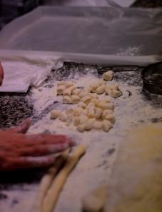 Gnocchi Pan fried 5