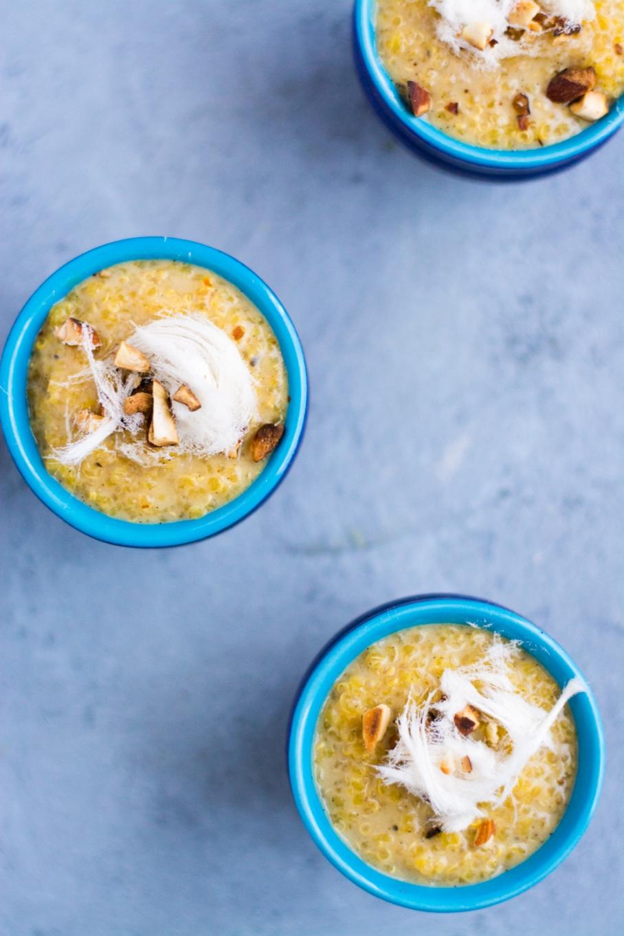 Coconut Quinoa Kheer Pudding (5 of 5)