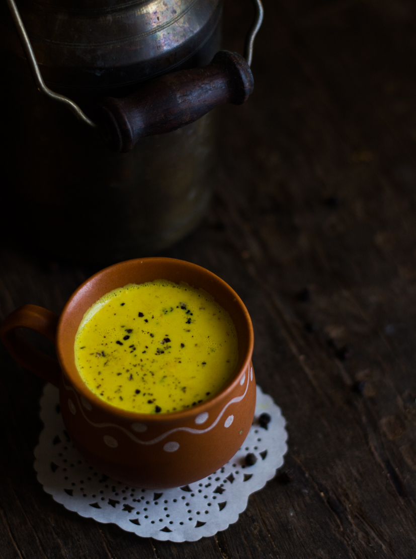 Turmeric Pepper Milk (2 of 3)